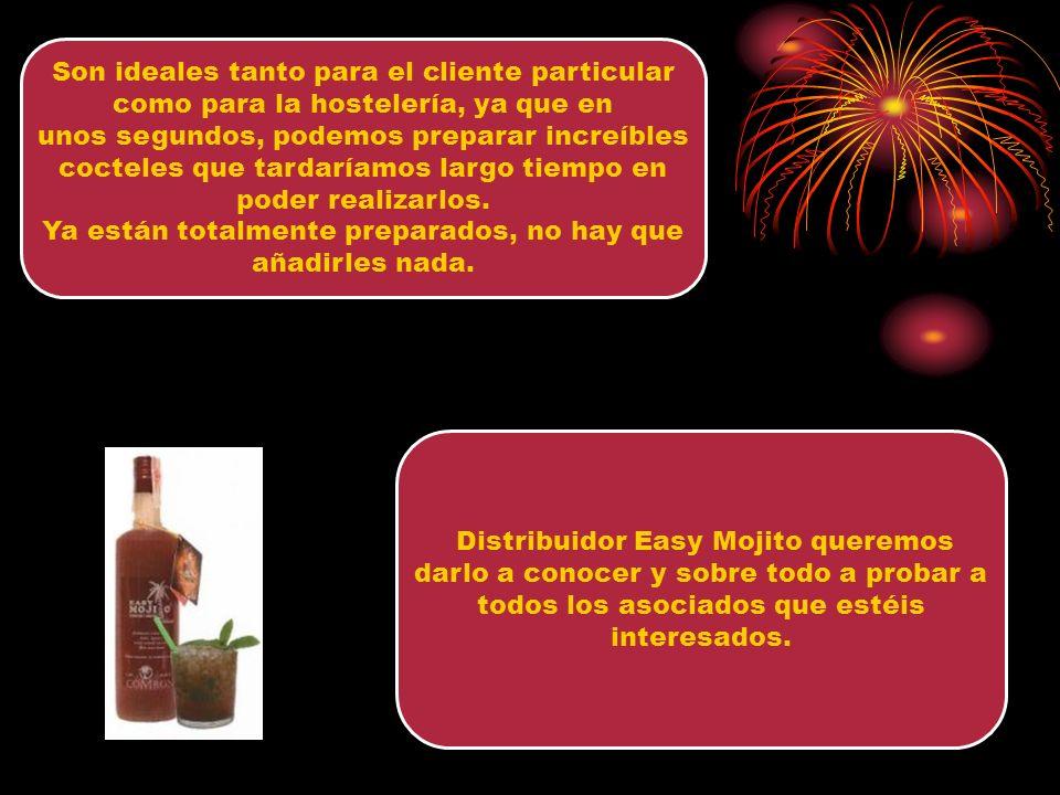 Para degustaciones e informacion: Paco Guill Gerente Alipark Brokers S.L.