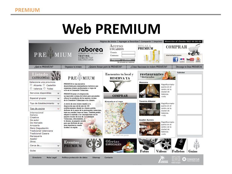 Web PREMIUM PREMIUM