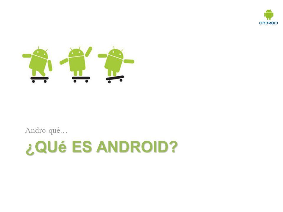 Pensadero Es una app para gente desmemoriada GTD Aprovechar al máximo las capacidades móviles
