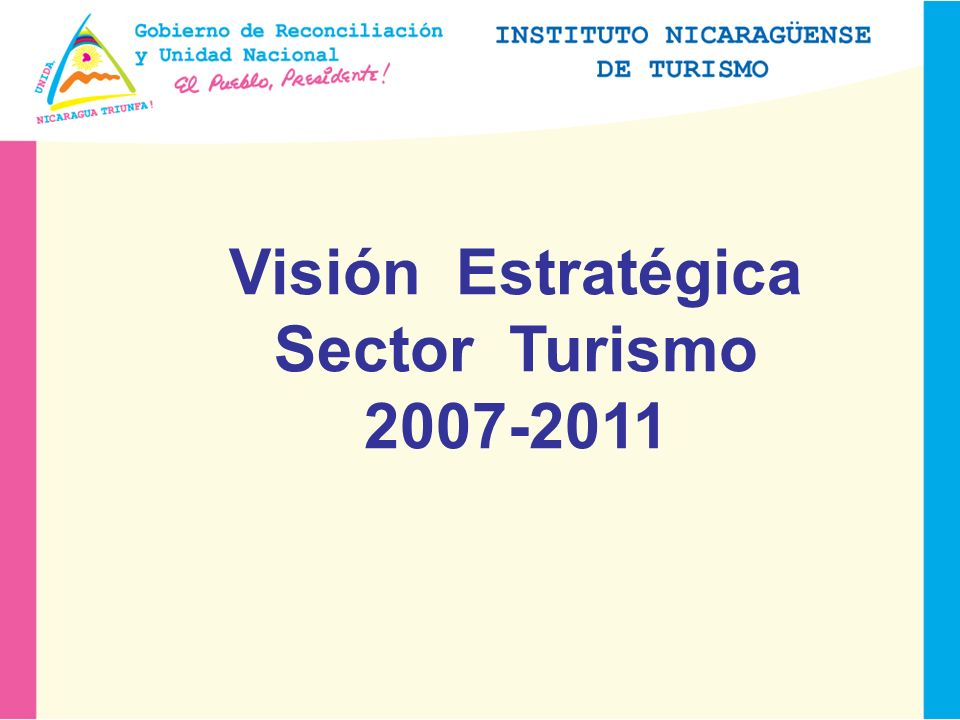 El turismo en el mundo Las perspectivas en general del crecimiento del sector turístico se mantienen positivas.