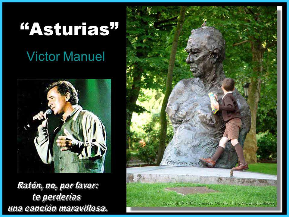 Hoy es lunes, 03 de febrero de 2014 Ahora mismo son las Relájate, y vamos a dar un paseo por Asturias, y ten paciencia porque es largo, pero vale la pena.