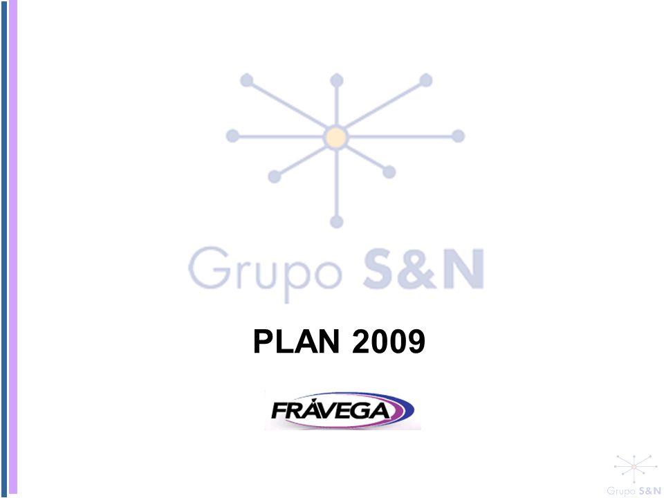 Objetivo general Ofrecer a Frávega un canal fluido de difusión hacia el mercado de Mujeres Ejecutivas: