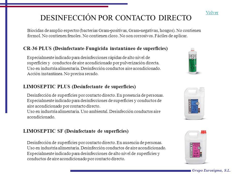 DESINFECCIÓN POR VÍA AÉREA AEROBRUMER H DIGITAL (Equipo electrotérmico para desinfección-desinsectación) Es un microdifusor molecular y electrotérmico que viene tanto en su versión normal como digital.