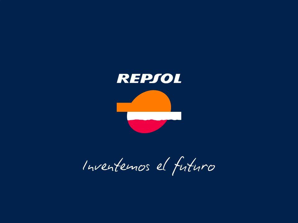 FINANCIACIÓN REPSOL