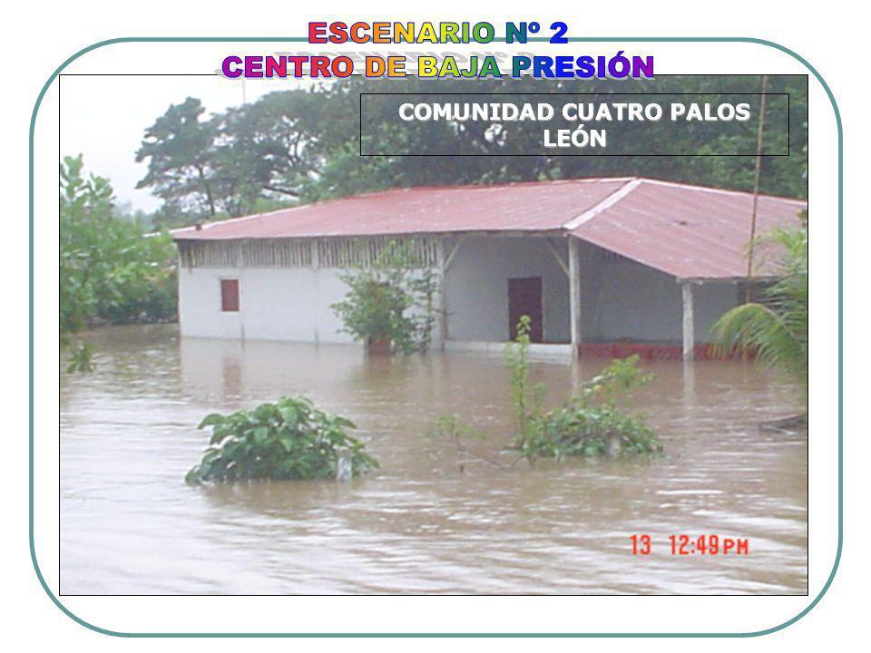 COMUNIDAD CUATRO PALOS LEÓN