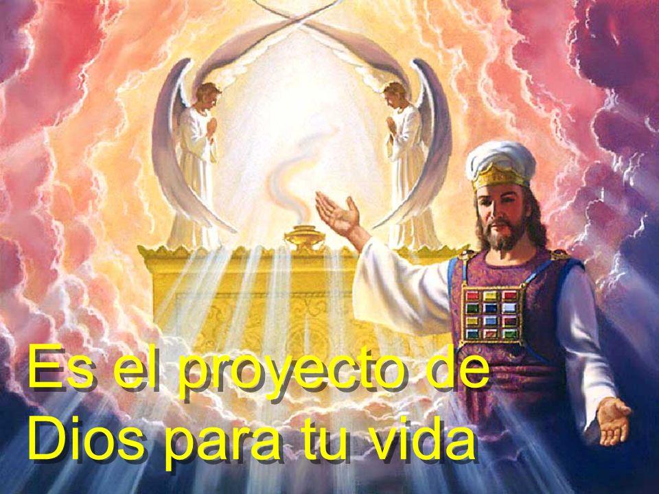 Es el proyecto de Dios para tu vida