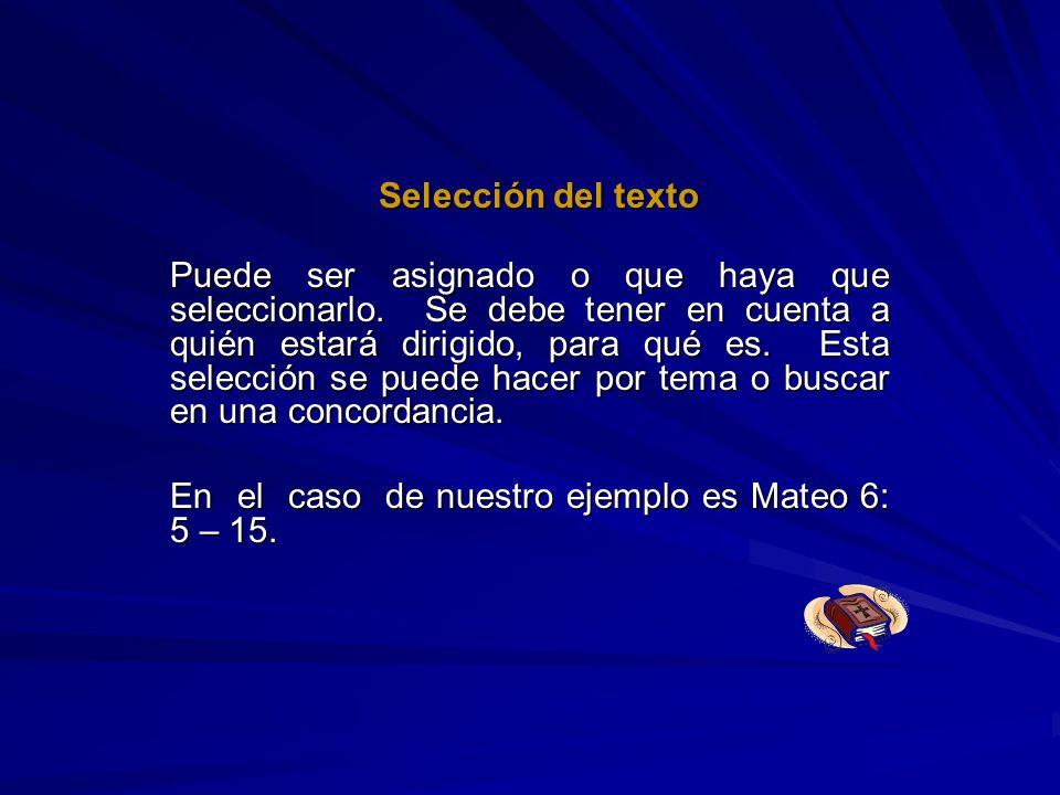 Bibliografía Alfa Omega Ministries, Inc.1997. Biblia de Bosquejos y Sermones: Mateo (Tomo 1).