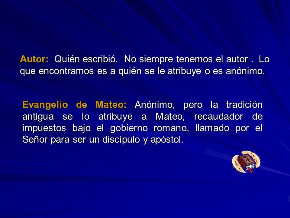 Bibliografía Biblia de Estudio: Reina – Valera.1995.