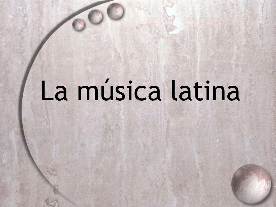 El tango Tiene su origen en Buenos Aires, Argentina en el siglo XIX (los 1890s) Tiene influencia de la cultura afro-argentino del campo y de las culturas europeas El bandoneón es el instrumento más usado