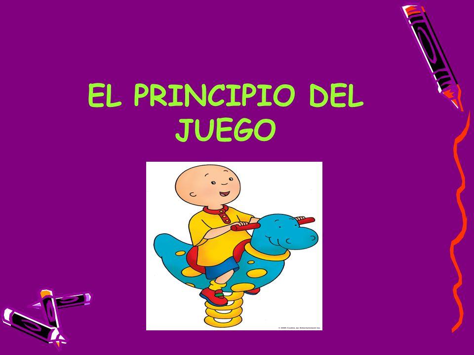 El juego es de gran importancia en la educación preescolar pues constituyela base exsistencial de la infancia.