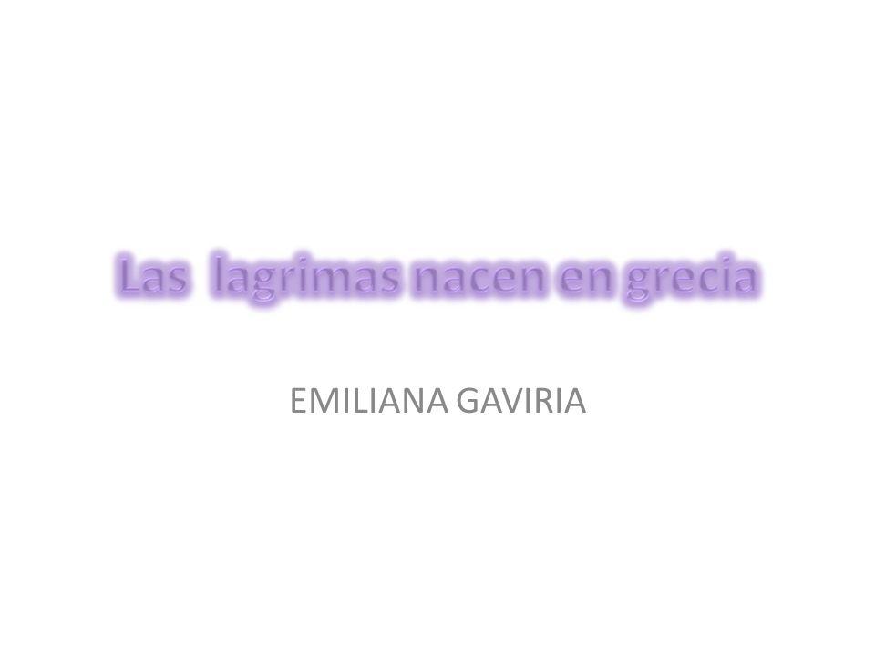 EMILIANA GAVIRIA