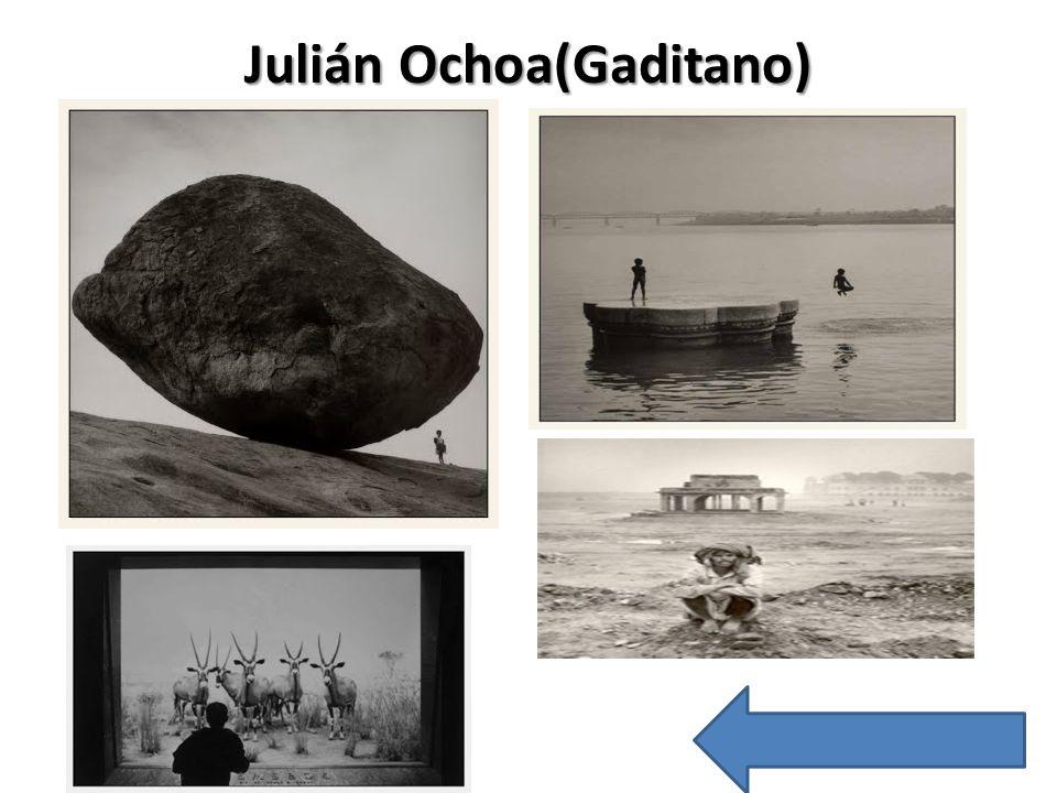 Julián Ochoa(Gaditano)
