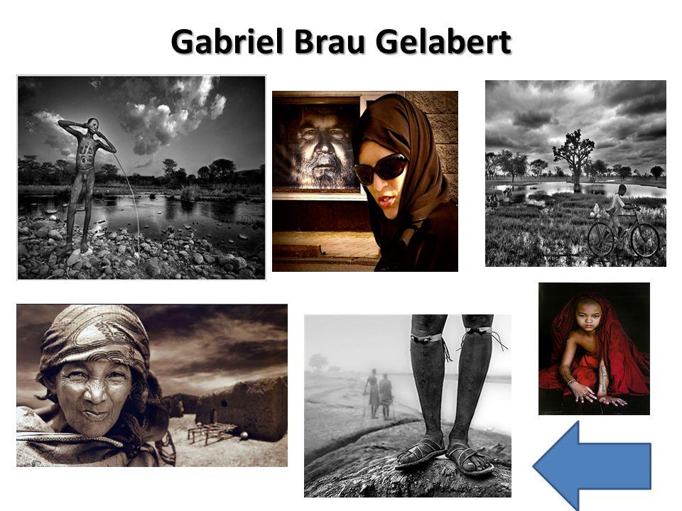 Gabriel Brau Gelabert