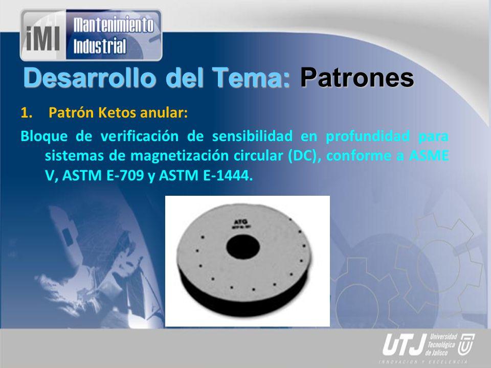 Desarrollo del Tema: Generadores Serie Magman: Gama de generadores de alta intensidad, portables o móviles, para ensayos con partículas magnéticas de soldaduras, piezas de forja o moldeo, fundiciones, etc, conforme a EN 1290, ASTM E1444, ASTM E709 y ASME V.7.