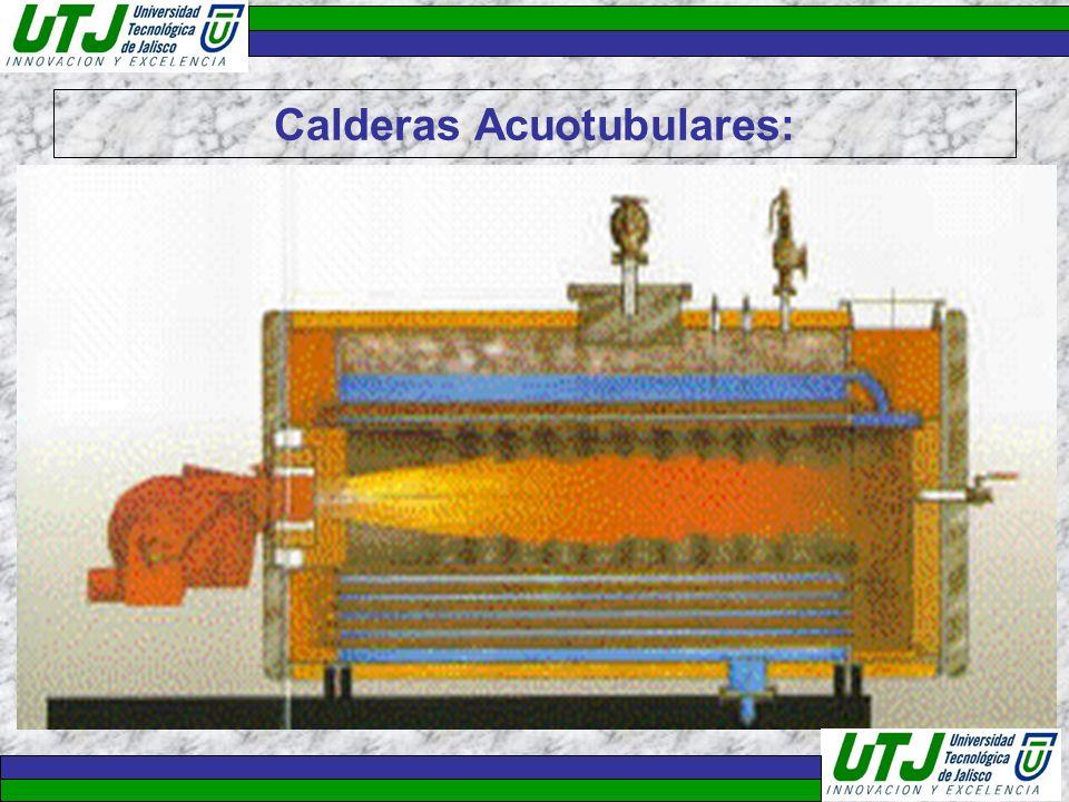 Tiro Es la diferencia entre la presión de la caldera y la presión atmosférica.