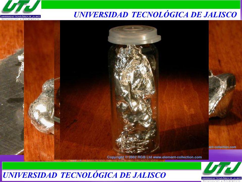 Segundos Metales de Transición II 1.Rodio: Rhodon, aleaciones, recubrimientos brillantes y duros. Espejos. 2.Iridio: Iris, duro y difícil de trabajar