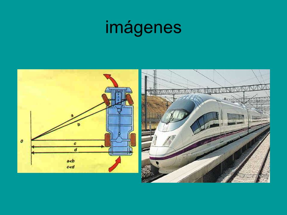 Cargas Dinámicas (De Impacto) son aquellas en las cuales la dirección del movimiento es coincidente con la dirección en que se produce la carga.