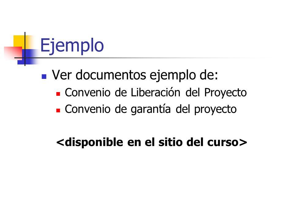 Productos a entregar en el curso Programa ejecutable y código fuente del sistema desarrollado.