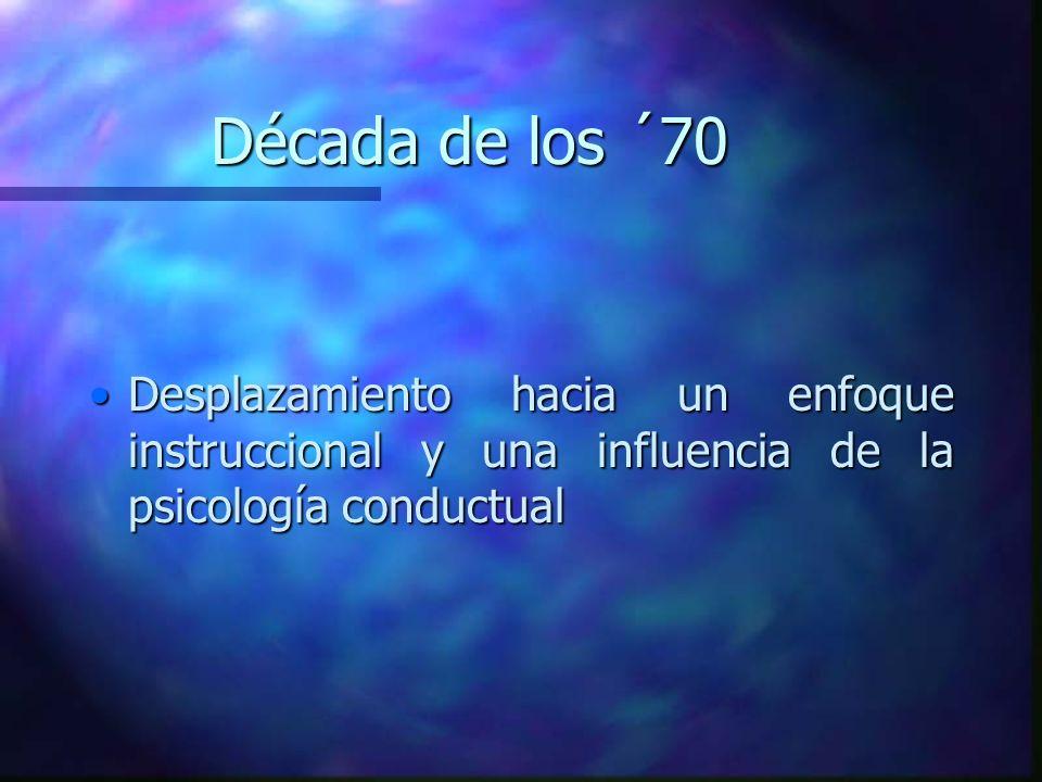 Aproximación entre la psicología del aprendizaje y la psicología de la instrucción El advenimiento de la psicología cognitiva marca el inicio de lo que se ha denominado la psicología cognitiva de la instrucción (Resnick, 1981) El advenimiento de la psicología cognitiva marca el inicio de lo que se ha denominado la psicología cognitiva de la instrucción (Resnick, 1981)