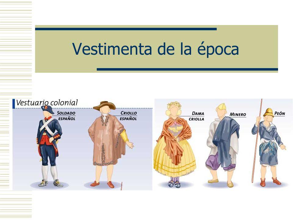 Economía MENTALIDAD SEÑATORIAL: Conquistadores MERCADO CAUTIVO: La Corona, Contrabando, S.XVIII