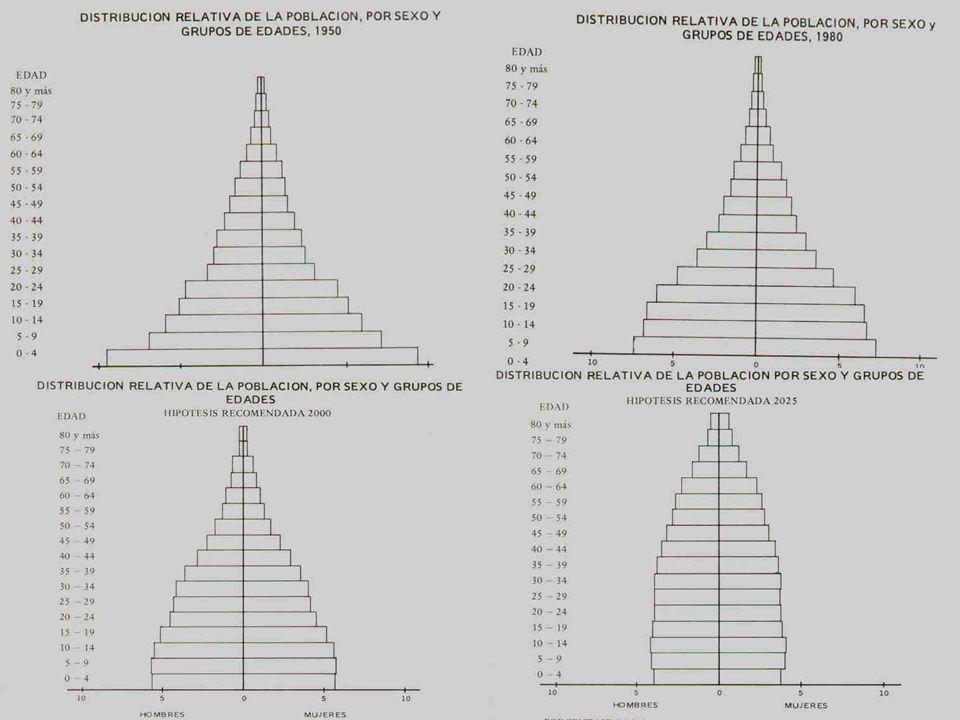 Transición Demográfica Es el cambio histórico de las tasas de natalidad y mortalidad de niveles elevados a bajos en una población.