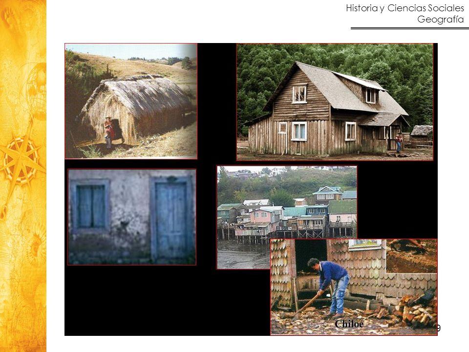 Historia y Ciencias Sociales Geografía 29