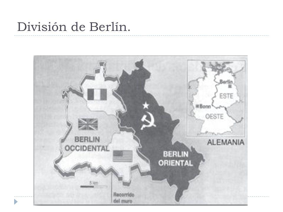 RDA 7 de Octubre de 1949 – 3 de Octubre de 1990 Alemania Comunista Capital Berlín Ocupada por la URSS Alemania Oriental o Alemania del Este Bandera con escudo
