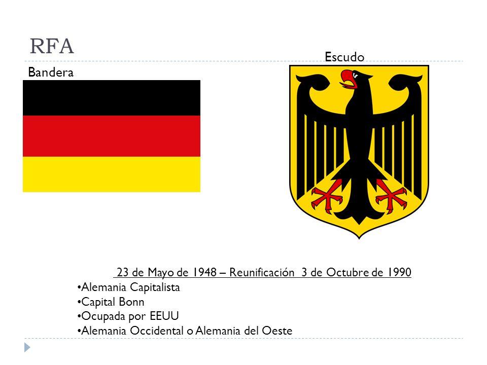 Construcción del Muro de Berlín La construcción del muro de Berlín fue secreto por parte de la Republica Democrática Alemana (RDA).