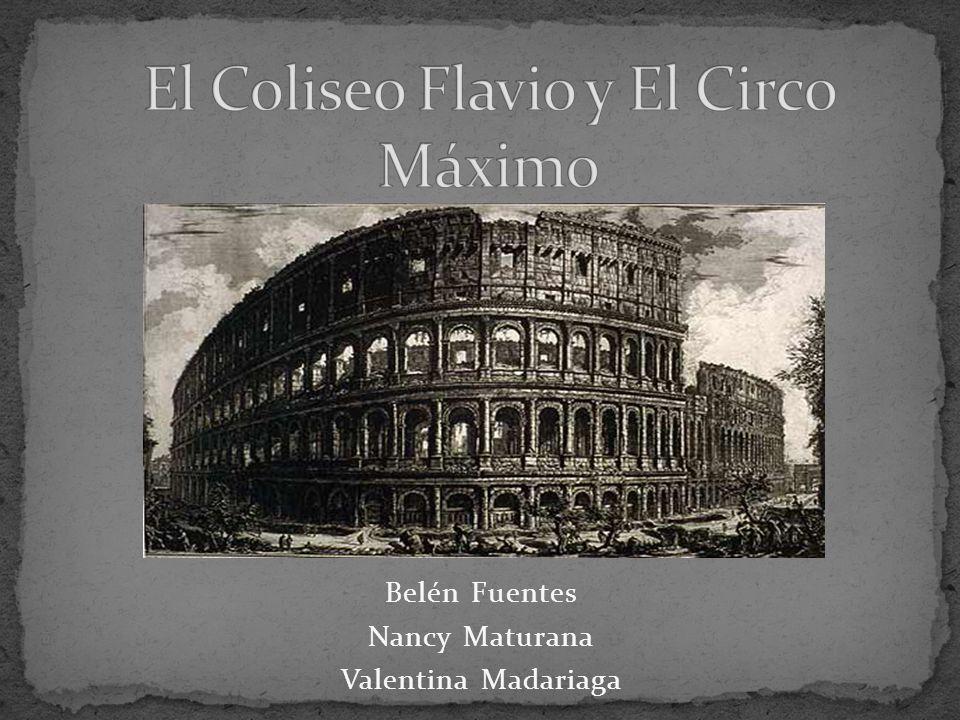Belén Fuentes Nancy Maturana Valentina Madariaga