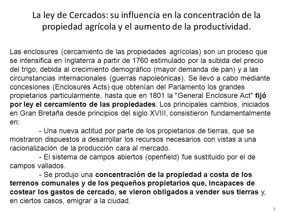 Modelos económicos básicos Economía de mercado: regulación por la ley de la oferta y la demanda El Estado no interviene en economía Modelo capitalista Economía dirigida y controlada por el Estado No existe la propiedad privada Modelo socialista Existe una economía de mercado, pero limitada por el Estado.