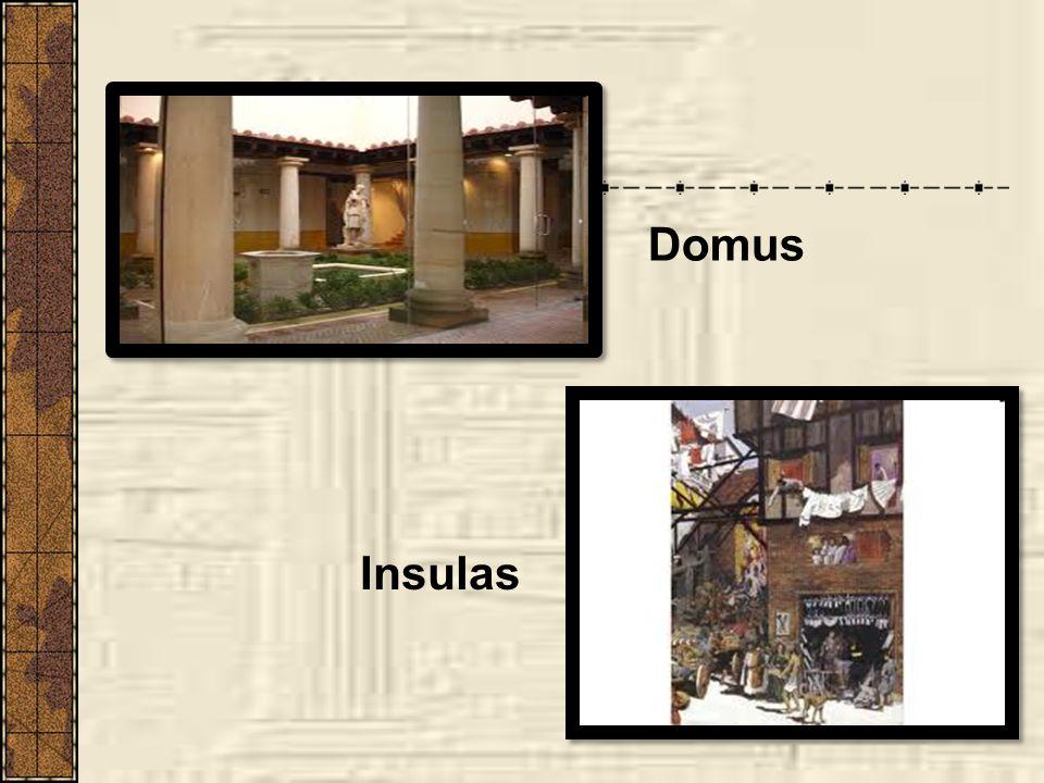 Domus Insulas