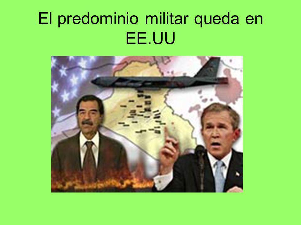Su máxima expresión Guerra del Golfo Pérsico La crisis que dio origen al conflicto se inició el 2 de agosto de 1990, cuando Irak, liderado por el presidente Saddam Hussein, invadió y anexionó el emirato de Kuwait.