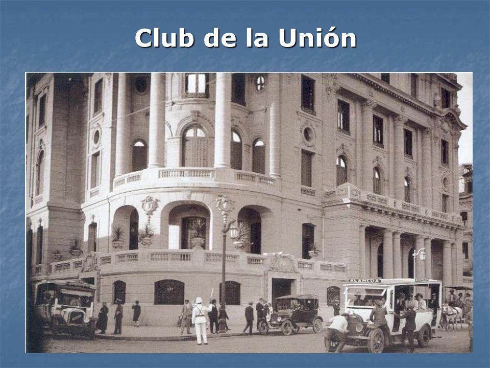 Club de la Unión
