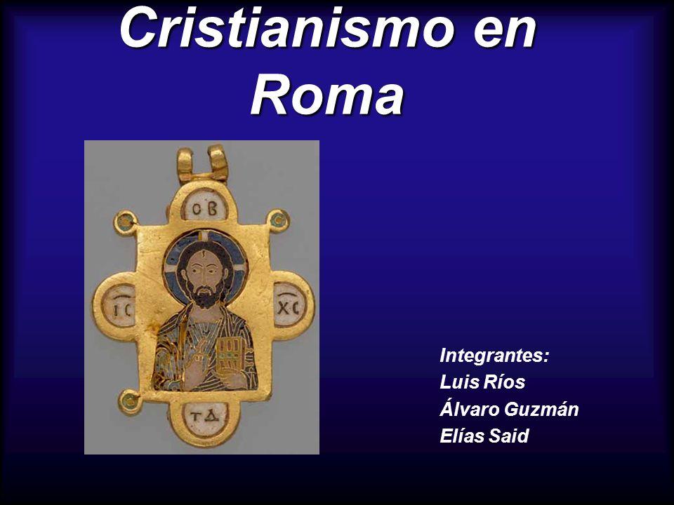 Luego de varios años de paz para el mundo cristiano, en el 337 El emperador, Juliano El Apóstata, nuevamente comenzó una política persecutoria del cristianismo, pero a su muerte, el cristianismo resurgió con mayor intensidad.