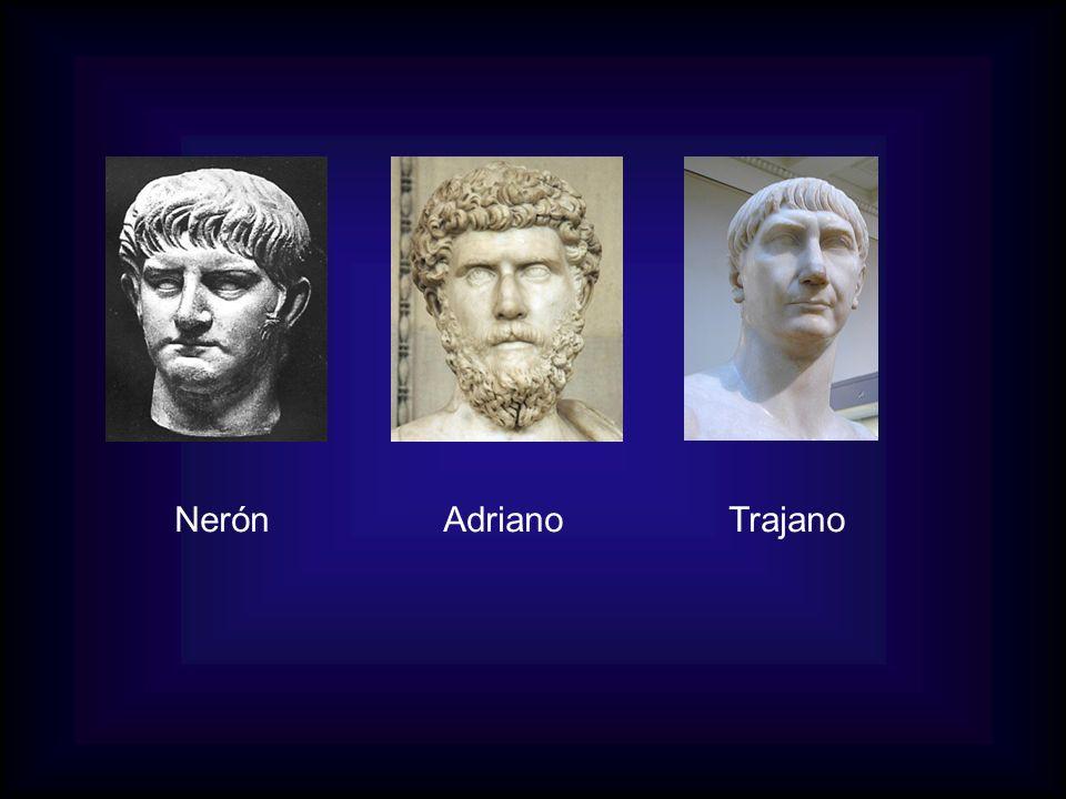 En el año 285,Diocleciano, persiguió al cristianismo considerándolo una amenaza para el imperio.