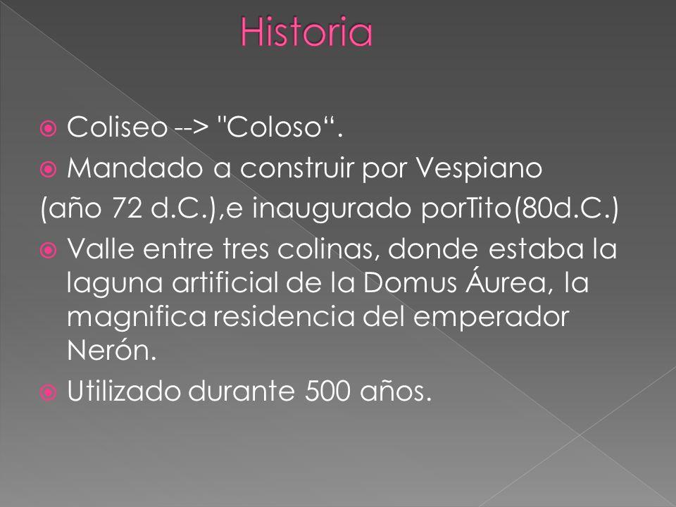 Coliseo -->