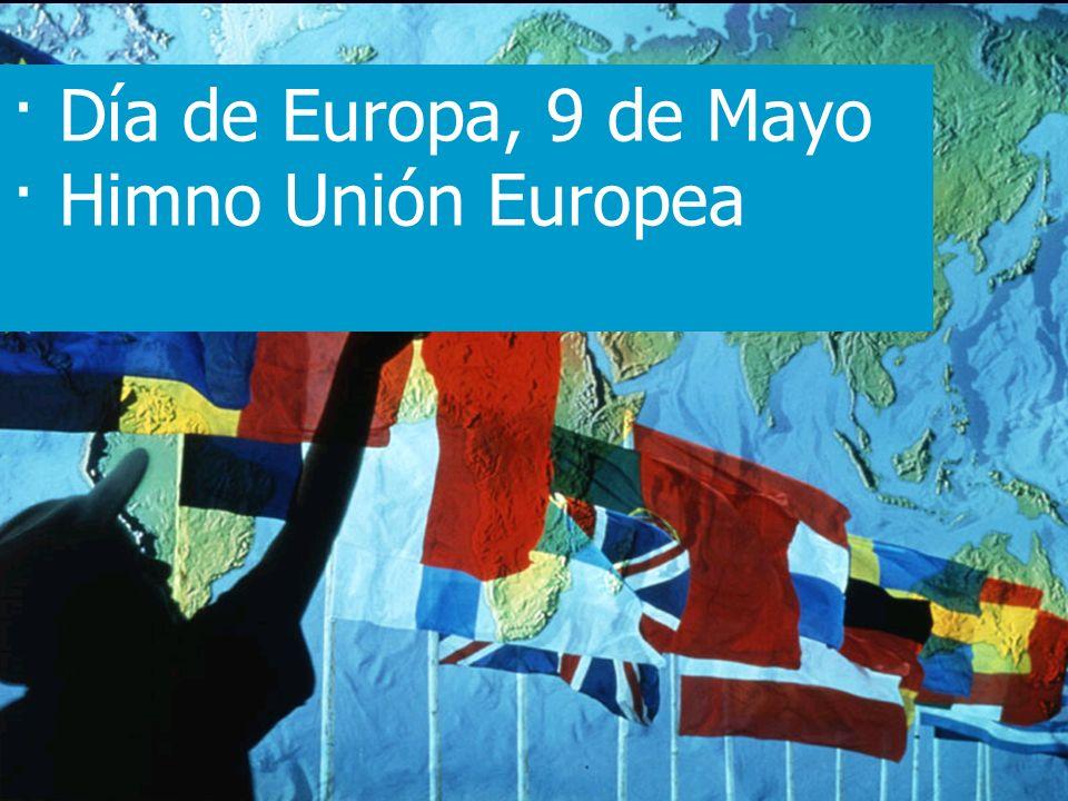 UE lucha contra el terrorismo El 11 de septiembre de 2001, los ataques a Nueva York y Washington, pasa a ser un referente en la «lucha contra el terro