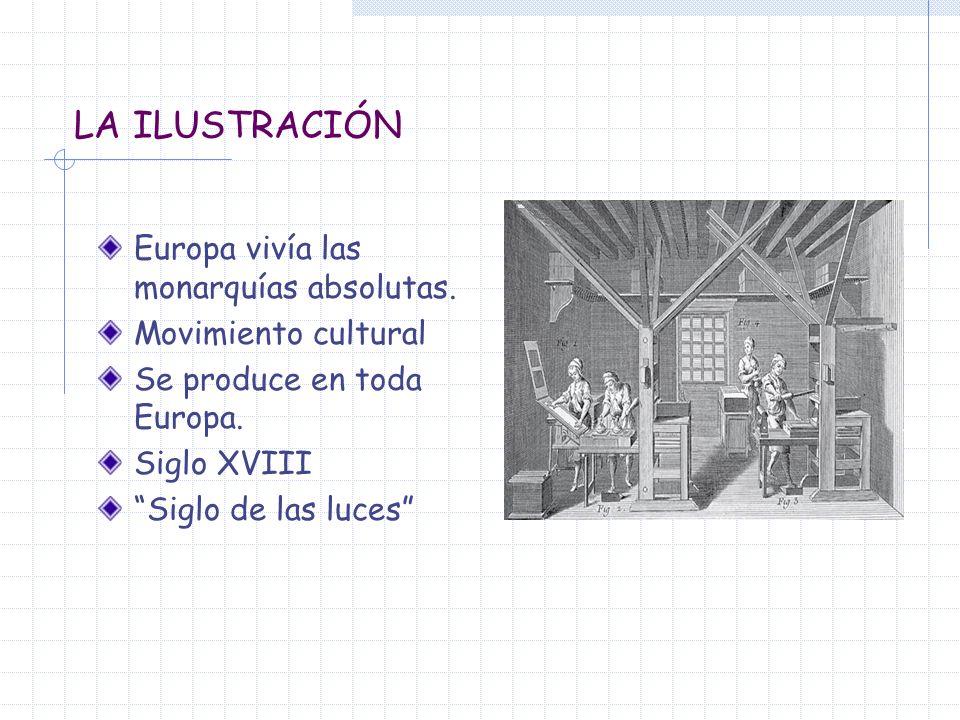 EL IMPACTO DE LA REVOLUCIÓN FRANCESA La agitación social en Francia conllevó una acentuación del valor de la razón y el empobrecimiento del lenguaje literario en cuanto a fantasía e imaginación.