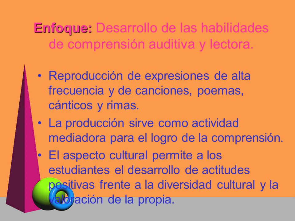 2.Contenidos Léxicos Expresiones de alta frecuencia:Expresiones de alta frecuencia: Hello, hi, bye-bye, have a nice day, see you later Órdenes e instrucciones:Órdenes e instrucciones: cut, paste, fold, make your bed, come here Otras palabras:Otras palabras: mother,father, bedroom, kitchen, sofa,bed, doll, ball, dog, cat, numbers AT HOME (22 hrs.