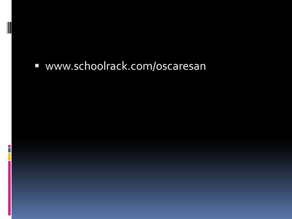 www.schoolrack.com/oscaresan