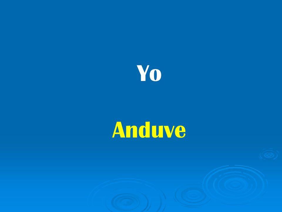 Anduve