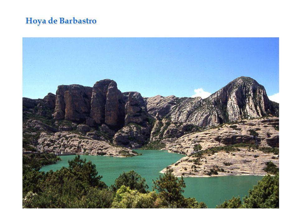Hoya de Barbastro