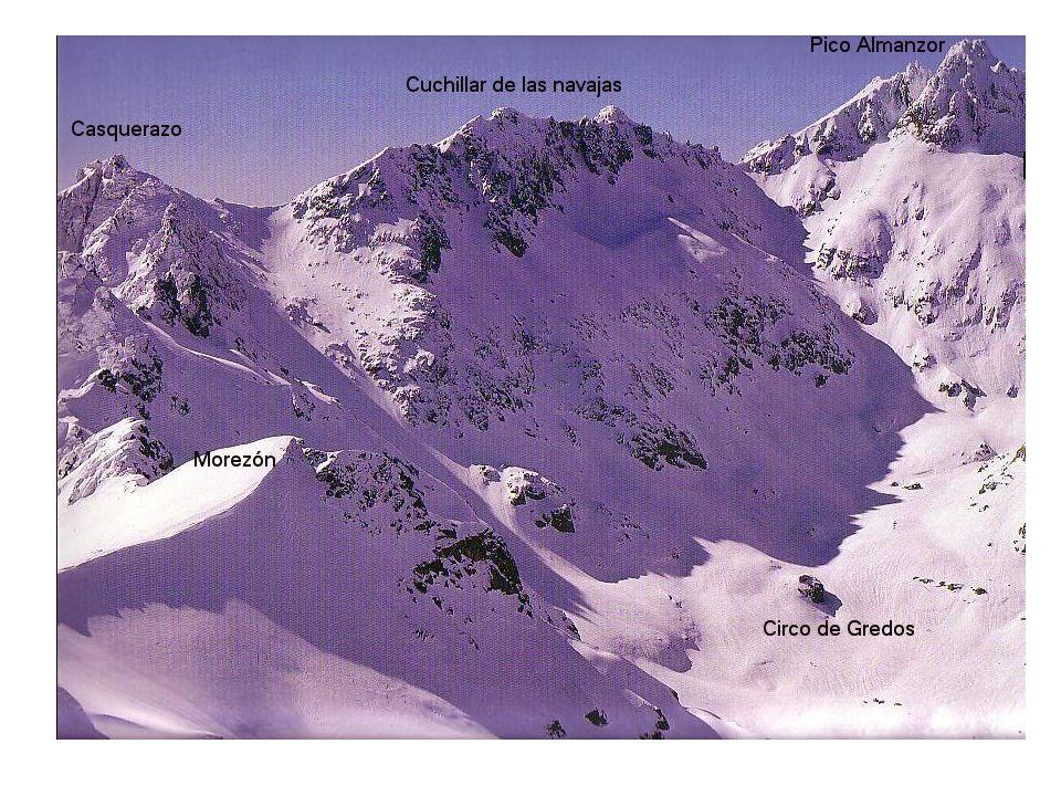 4.d.2. Cordillera Subbética (Cazorla)