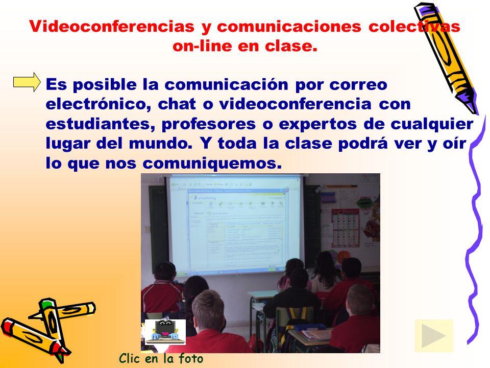 El papel del profesor ahora será supervisar, promover el debate, orientar...
