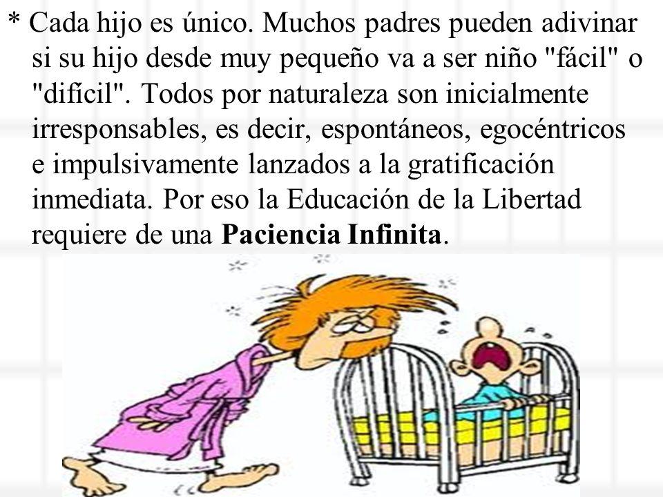 * Cada hijo es único. Muchos padres pueden adivinar si su hijo desde muy pequeño va a ser niño