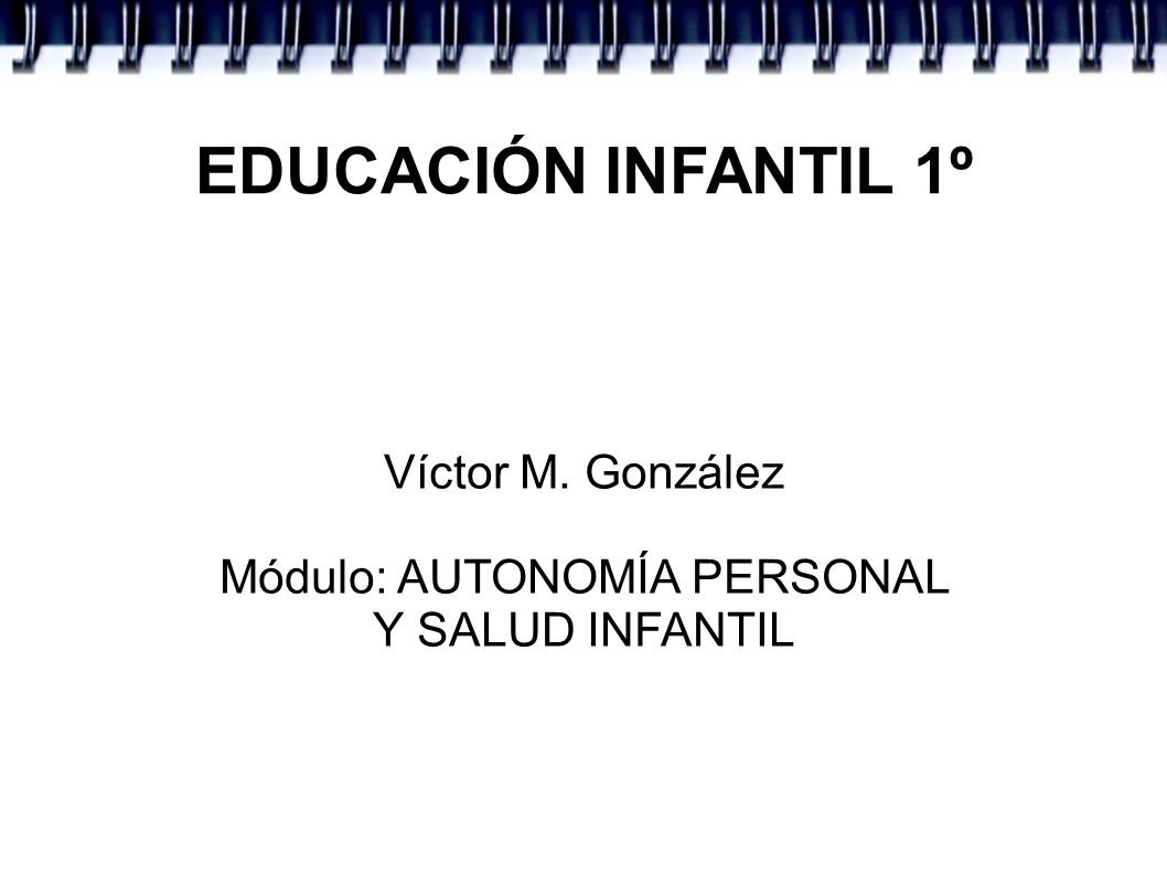 E.P.S.Y Escuela Infantil - Cómo hemos visto, la salud, depende de varios factores.