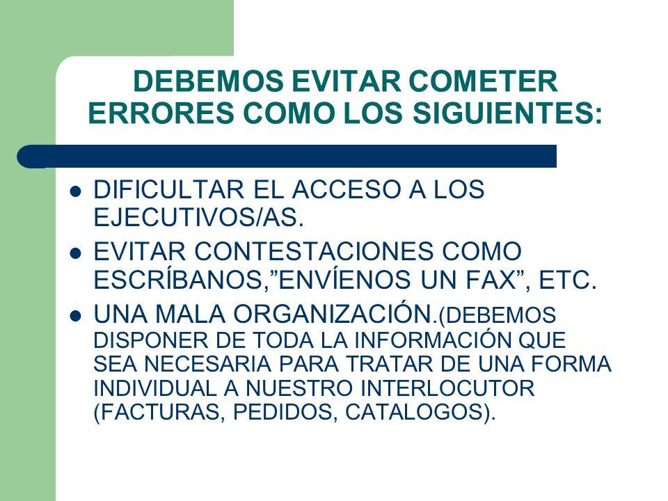 NORMAS PARA CONTESTAR CONTESTAR DE FORMA RÁPIDA.ENTONACIÓN AMABLE.