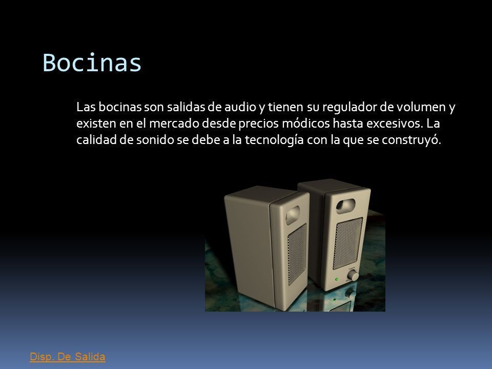 Impresoras Las impresoras reciben textos e imágenes de la computadora y los imprimen en papel. Las impresoras matriciales emplean minúsculos alambres