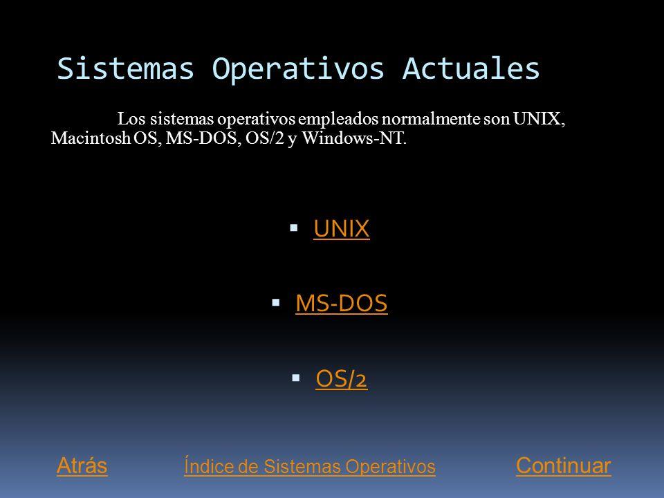 ¿Cómo Funciona un Sistema Operativo? El mecanismo que se emplea más a menudo es la multitarea por segmentación de tiempos, en la que cada proceso se e