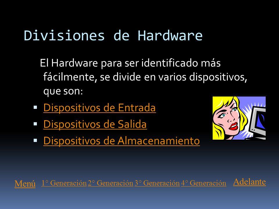 ¿Qué es el Hardware? Se define como todo lo tangible, material, o lo que se puede tocar del equipo de computo, por ejemplo: los conectores, el ratón (